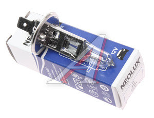 Лампа 12V H1 55W P14.5s NEOLUX N448, NL-448, А12-55(Н1)