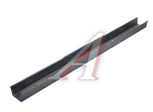 Брус противоподкатный ГАЗ-3302 длинный (ОАО ГАЗ) 3302-2809012