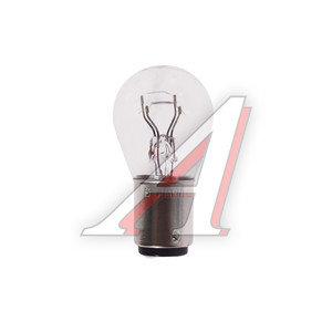 Лампа 12V P21/5W двухконтактная NARVA 17918, N-17918