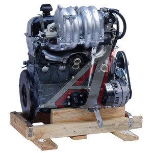 Двигатель ВАЗ-21214 (1,7л 8 клапанов инжектор 81л.с.,ЕВРО-3) АвтоВАЗ 21214-1000260, 21214100026035