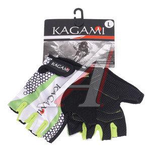 Перчатки велосипедные NZR L 2342-2014