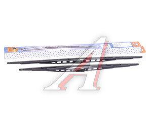 Щетка стеклоочистителя FORD Transit (06-) 700/600мм комплект (ЗАМЕНА НА 1850546) ОЕ 1714328, 1850546