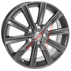 Диск колесный литой TOYOTA Camry,Rav 4 R17 TY99 GM REPLICA 5х114,3 ЕТ45 D-60,1