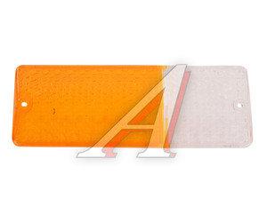 Рассеиватель ВАЗ-2106 подфарника левый желтый ОСВАР ТН125, ТН125.0204-Л, 2103-3712071