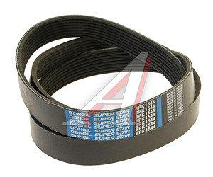 Ремень приводной поликлиновой 8PK1544 HYUNDAI HD120 дв.D6GA DONGIL 8PK1544, 25210-52000