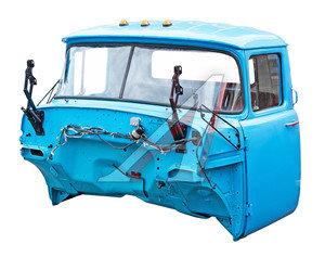 Кабина ЗИЛ-130 в сборе синяя 130-5000010