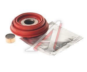 Ремкомплект суппорта KNORR SB5000,SN5000 (пыльник d=69мм с бортиком,пятак с штырем) STELLOX 8510389SX, K001929, 0004204282