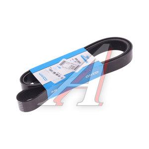 Ремень приводной поликлиновой 8PK1850 DAYCO 8PK1850