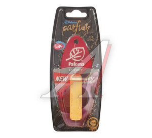 Ароматизатор подвесной жидкостный (вишня) Parfume PALOMA PALOMA 210419 Вишня, 210419