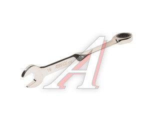 Ключ комбинированный 16х16мм трещоточный FORSAGE 75716T, FS-75716T,