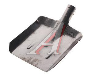 Лопата совковая нержавеющая сталь без черенка ИСТОК лоп004