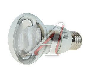 Лампа энергосберегающая E27 14W(70W) теплый ЭРА ЭРА R63-14-827-E27, ER-SP2714N