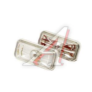 Повторитель поворота GT-37028 CHROME/CLEAR GT-37028
