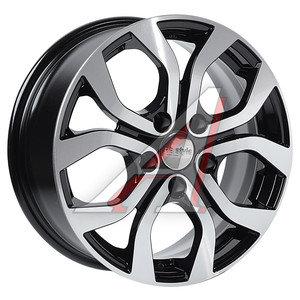Диск колесный литой TOYOTA Camry,Corolla (08-) R16 КС-704 АЧ K&K 5х114,3 ЕТ45 D-60,1