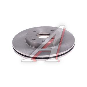 Диск тормозной CHEVROLET Epica (07-) передний (1шт.) VALEO PHC R3013, DF6031, 96329364