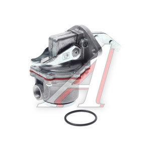 Насос топливный MAN ТННД механический (с лапкой, без штуцеров, внутреняя резьба) DIESEL TECHNIC 321002, 51121017136