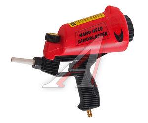 Пистолет пескоструйный с бачком 1л ROCK FORCE RF-HSB-II