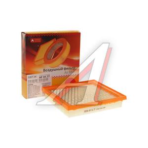Фильтр воздушный NISSAN Micra K11,K12 (92-03) SIBТЭК AF01.77, LX725, 16546-0U80A