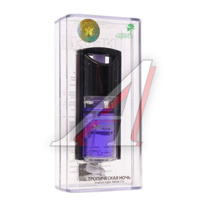 Ароматизатор на дефлектор жидкостный (тропическая ночь) 8мл Neo-N FKVJP NEON-112,