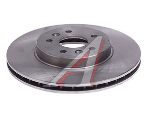 Диск тормозной FORD Mondeo (00-07) передний (1шт.) BASBUG BSG30210017, DF4147