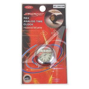 Часы круглые (флюоресцентный экран) WOOD Sports GT GT-39010W