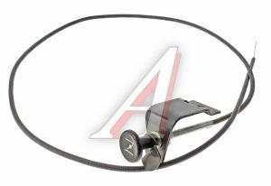 Трос воздушной заслонки ГАЗ-3110 в сборе с кронштейном (ОАО ГАЗ) 3110-1108090