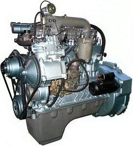 Двигатель Д-245.30Е2-1804 (МАЗ-4370) 155л.с.(аналог Д-245.30Е2-987) ММЗ Д-245.30Е2-1804