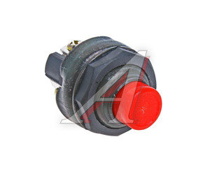 Выключатель кнопка КАМАЗ,МАЗ,КРАЗ,УРАЛ,ЛИАЗ 11.3704-01 24V, 11.3704-01