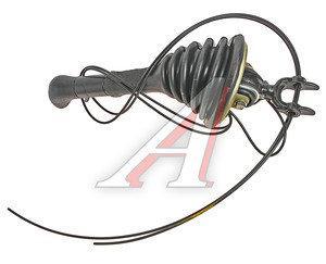 Рычаг переключения передач МАЗ-642208 в сборе ОАО МАЗ 642208-1703410, 6422081703410