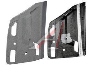 Обивка двери ВАЗ-2110 комплект 4шт. 2110-610/6202012/13, 2110-6102012