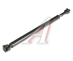 Вал карданный УАЗ-3153 Стрейч (длиннобазный) задний (L=1306мм) АДС 3153-2201010, 42000.315300-2201010-00