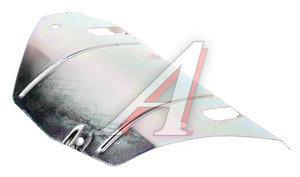 Экран ГАЗ-3302 коллектора выпускного дв.ЗМЗ-405 ЗМЗ 4062.1008099-11, 4062-01-0080990-11