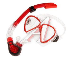 Набор для плавания (маска,трубка) SKAT30 SKAT30, 237083,