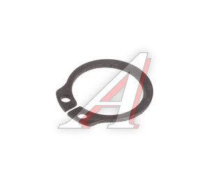 Кольцо стопорное D=18 на вал DIN471, 2101-1701139