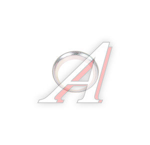 Шайба МАЗ болта колеса-костыль уплотнительная металлическая ОАО МАЗ 5335-3104017, 53353104017