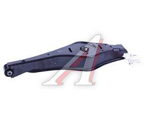 Рычаг подвески AUDI A3,Q3 (08-) задней нижний левый/правый FEBI 34884, 1K0505311AB
