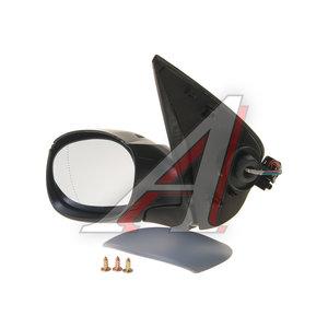 Зеркало боковое PEUGEOT 206 левое BODY PARTS 1PG018ll010