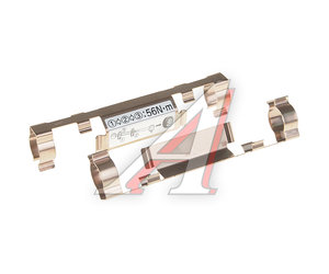 Фиксатор LEXUS рычагов подвески задней комплект OE 04002-50542