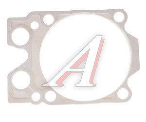 Прокладка головки блока КАМАЗ белый силикон ТРАНССНАБ 740.1003213-25, 740.1003213-20