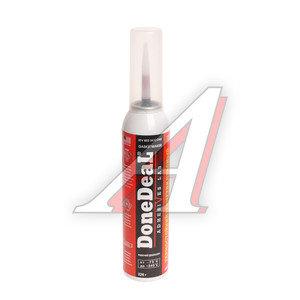 Герметик красный силиконовый термостойкий 205г AGA DD6728