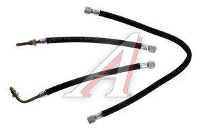 Шланг топливный ВАЗ-21073 передний комплект 3шт. 21073-11042*, 21073-1104208