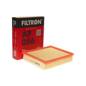 Фильтр воздушный OPEL Frontera A (92-98) FILTRON AP056, LX422, 0834285