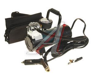 Компрессор автомобильный 45л/мин. 10атм. 15А 12V в прикуриватель (сумка) HYUNDAI HY 45 HYUNDAI