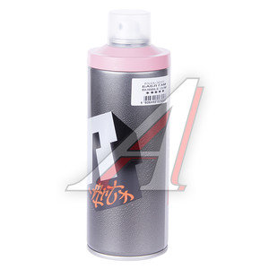 Краска для граффити бабл гам 520мл RUSH ART RUSH ART RUA-3015, RUA-3015