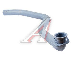 Труба приемная глушителя КАМАЗ-6520 правая (ОАО КАМАЗ) 6520-1203013