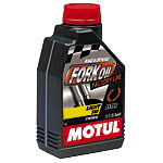 Масло для амортизаторов и мотовилок MOTUL FORK OIL EXPERT LIGHT п/синт.1л MOTUL MOTUL SAE5W