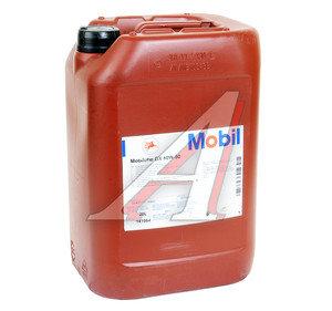 Масло трансмиссионное GX GL-4 мин.20л MOBIL MOBIL SAE80W90, 01_0782