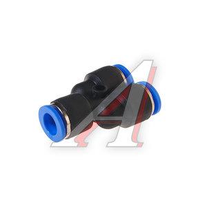 Фитинг для пластиковых трубок Y-образный 10мм ROCK FORCE RF-SPY10