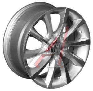 Диск колесный литой VW Passat R16 VW17 SF REPLICA 5х112 ЕТ45 D-57,1