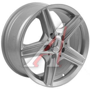 Диск колесный литой MERCEDES C (W204) R16 S TECH Line 638 5x112 ЕТ42 D-66,6